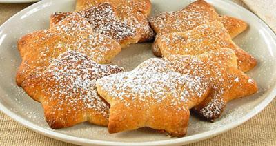 рецепт миндального печенья, кулинария,выпечка