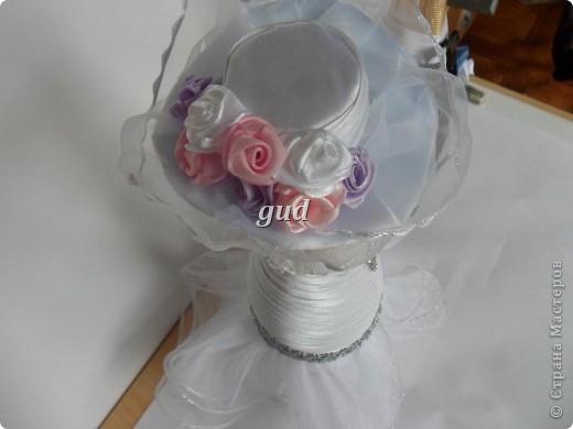 Как украсить шляпКак украсить бокалы на свадьбу