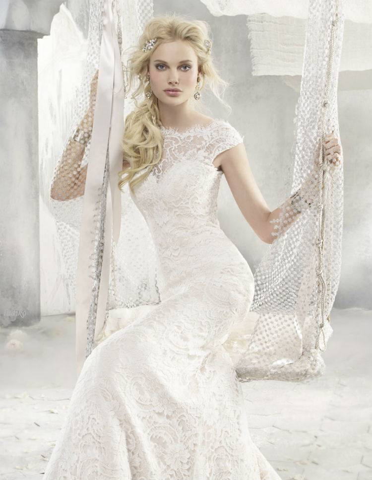 свадебные платья,красивые свадебные
