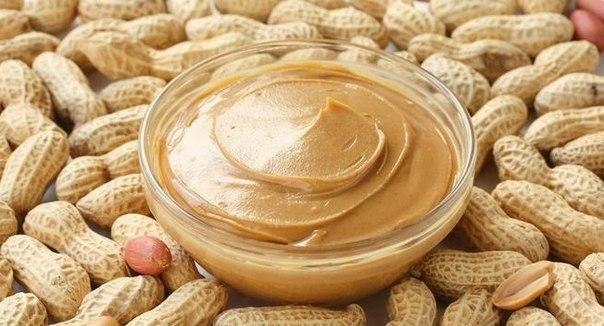 арахисовое масло, как сделать арахисовое масло